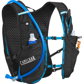 CamelBak Ultra 10 Plecak, black/atomic blue